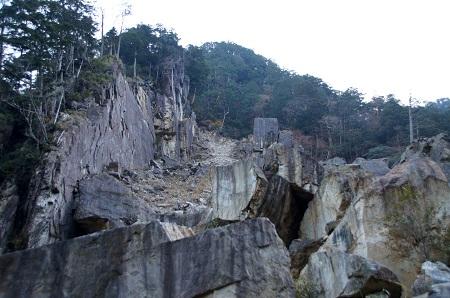 20141122大台ヶ原山4