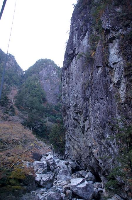 20141122大台ヶ原山3