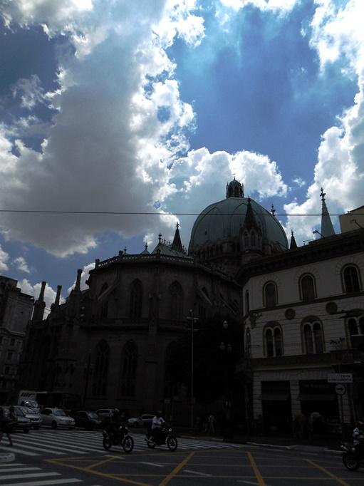 セーの大聖堂