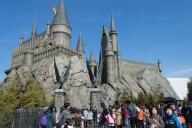 ホグワーツ城 (Hogwarts Castle)