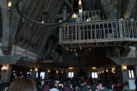 三本の箒 (Three Broomsticks)