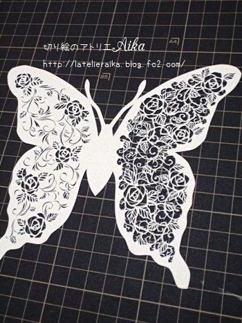 蝶20150205