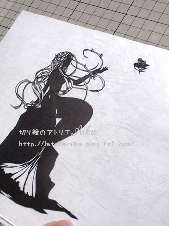 人魚姫&親指姫