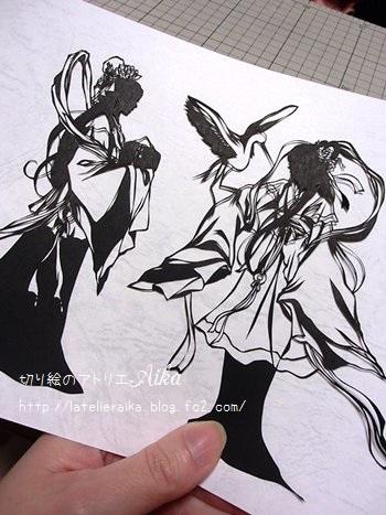 乙姫&織姫