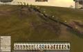 西ローマ軍戦列