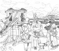 ローマ軍の物語13