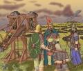 ローマ軍の物語13 補助兵