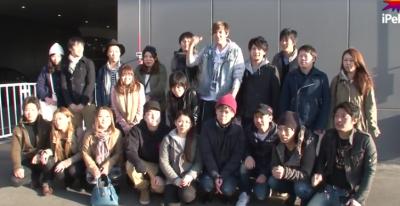 iPeka3【北海道オフ会】