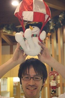 クリスマス準備5
