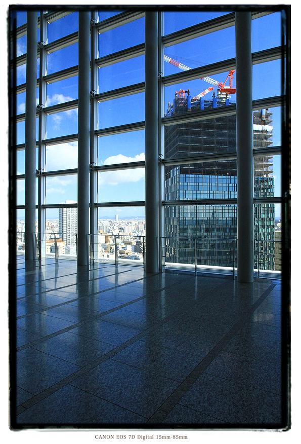 スカイストリートから見た新大名古屋ビルヂング1402nagoyasky01.jpg