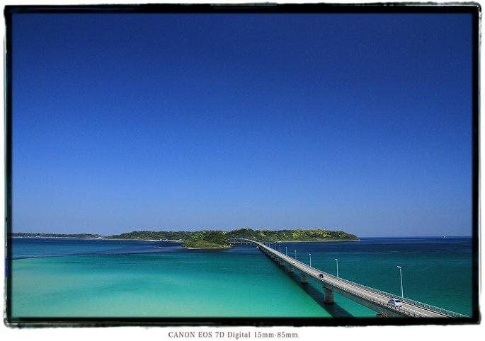 GWの角島大橋と角島1505gw0103.jpg