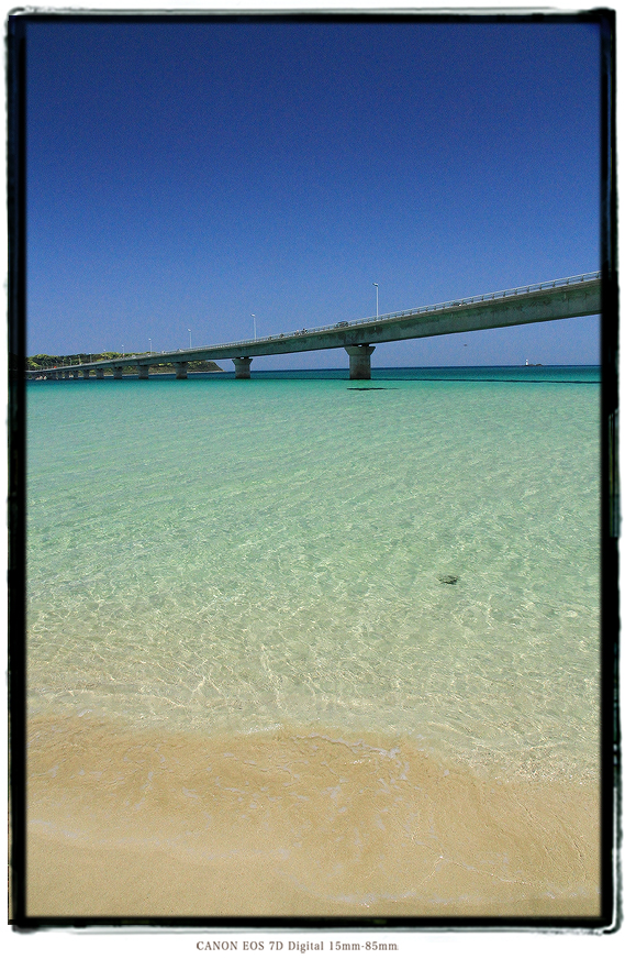GWの角島大橋と角島1505gw0106.jpg
