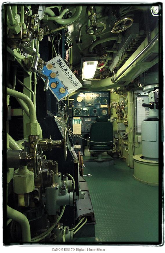 呉市てつのくじら館海上自衛隊呉資料館1505gw0303.jpg