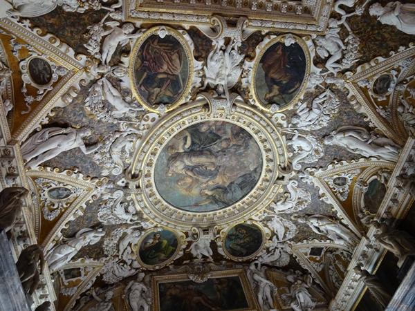 vドゥカーレ宮殿