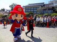 姫路城 ゆるキャラ