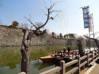 姫路城へ向かう途中