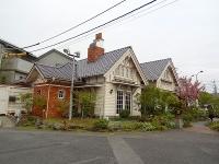 桜坂珈琲店 安城住吉別邸