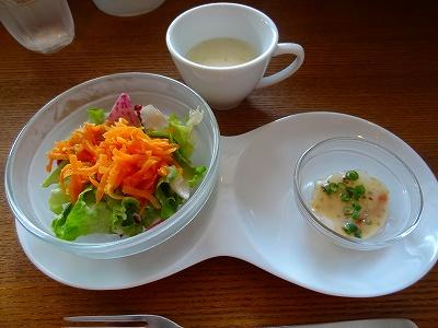 前菜やスープ