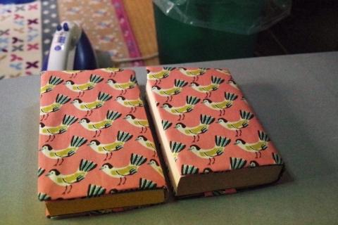 新書&HPB版ブックカバー