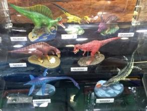 恐竜 立体図鑑シリーズ