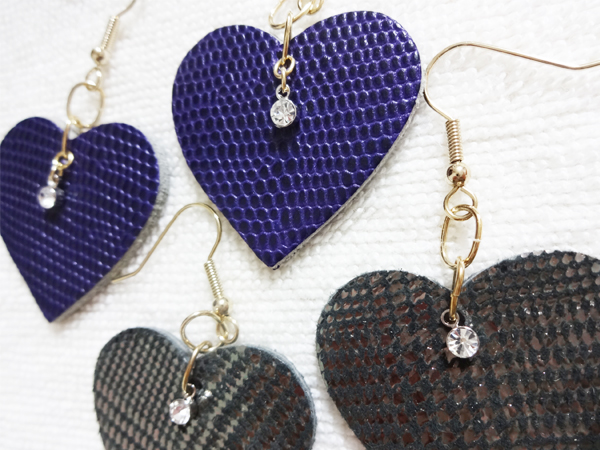 E-PCBrillo紫、ブラックシルバーup