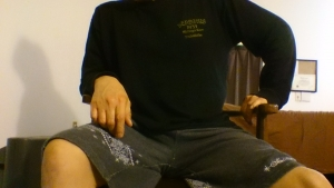 大腿二頭筋、半腱様筋、半膜様筋筋膜リリース2