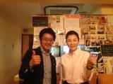 2015 5 8小松易先生とかたづけ士