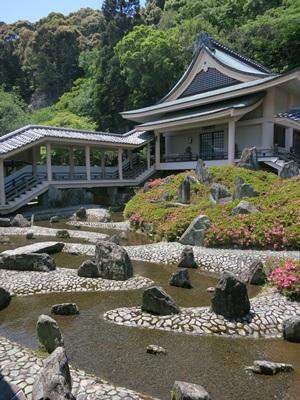 松尾大社曲水の庭1505
