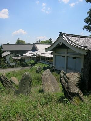 松尾大社上古の庭1506