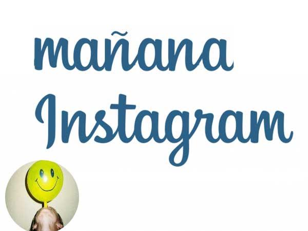 manana instagram マニャーナ インスタグラム