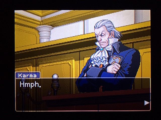 逆転裁判 北米版 判決の行方6