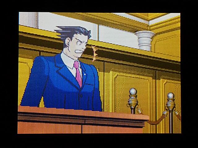 逆転裁判 北米版 判決の行方13