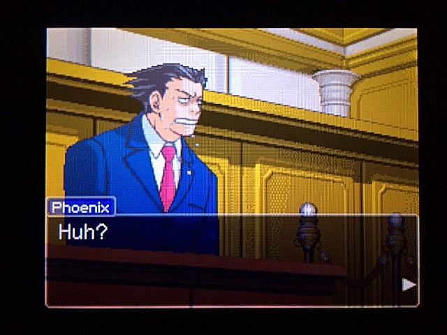 逆転裁判 北米版 判決の行方18