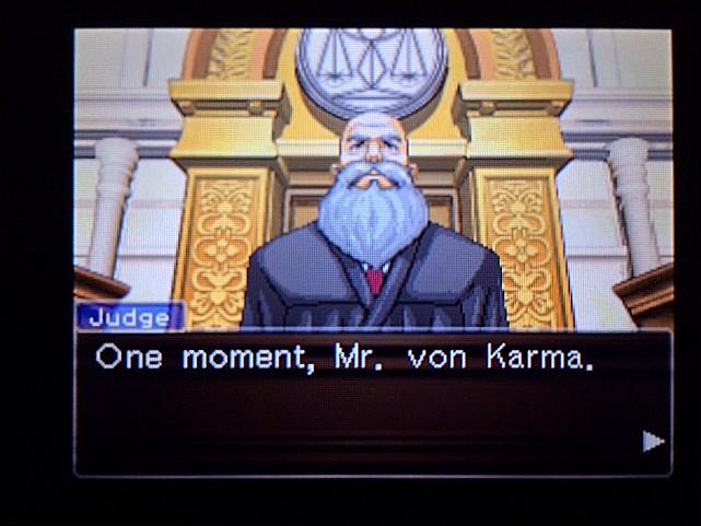 逆転裁判 北米版 有罪判決の行方2