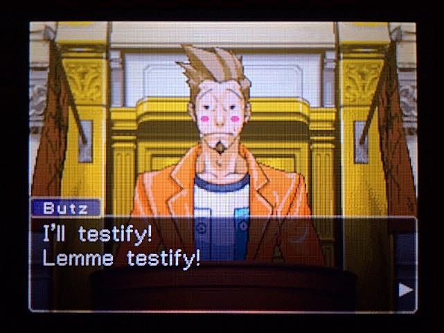 逆転裁判 北米版 有罪判決の行方8