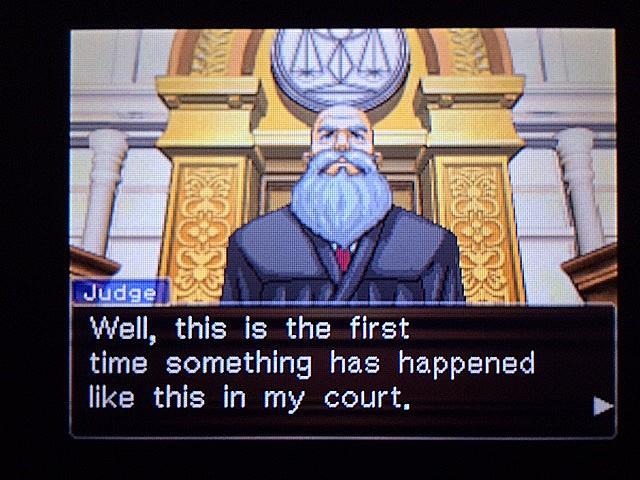 逆転裁判 北米版 有罪判決の行方9