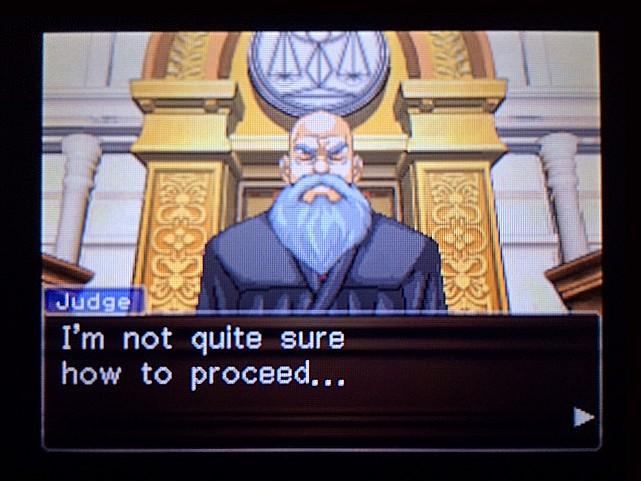 逆転裁判 北米版 有罪判決の行方10
