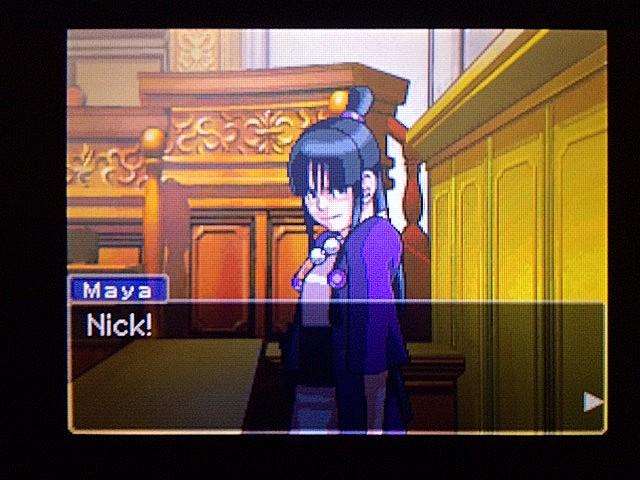 逆転裁判 北米版 有罪判決の行方13