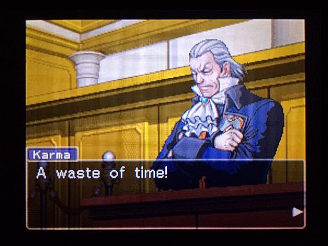 逆転裁判 北米版 有罪判決の行方19