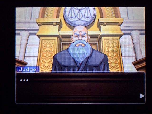 逆転裁判 北米版 有罪判決の行方22