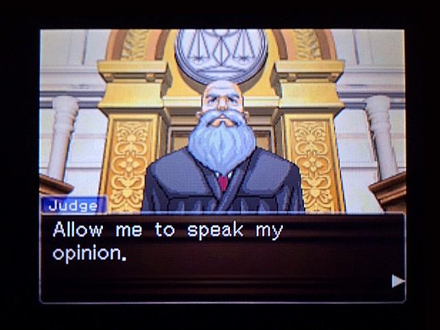 逆転裁判 北米版 有罪判決の行方23