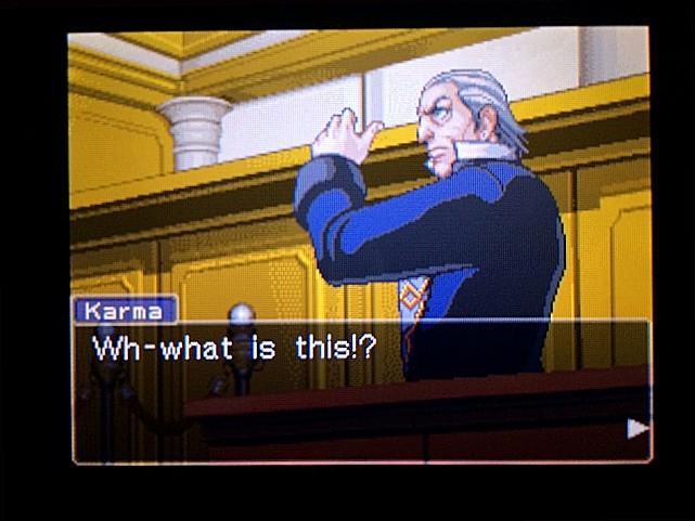逆転裁判 北米版 有罪判決の行方25