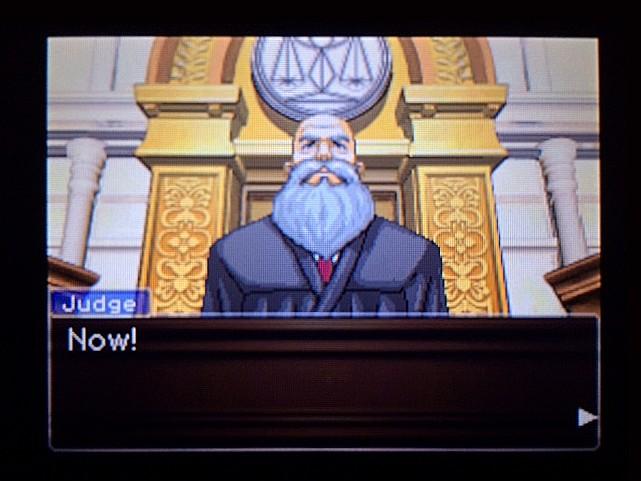 逆転裁判 北米版 有罪判決の行方28