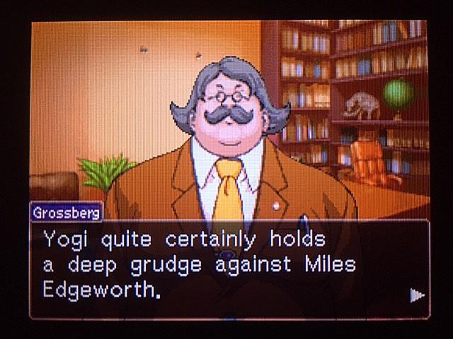 逆転裁判 北米版 DL-6に詳しい弁護士16