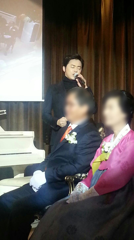 ファン結婚式2