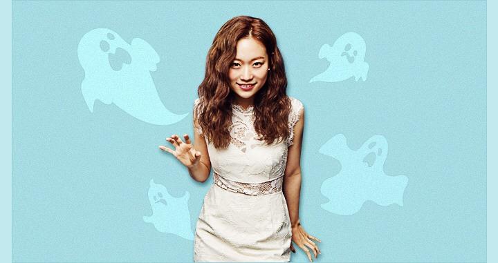 幽霊HP4