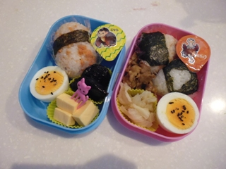 ブログ2 0611お弁当(1)