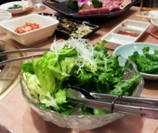 健康サラダ