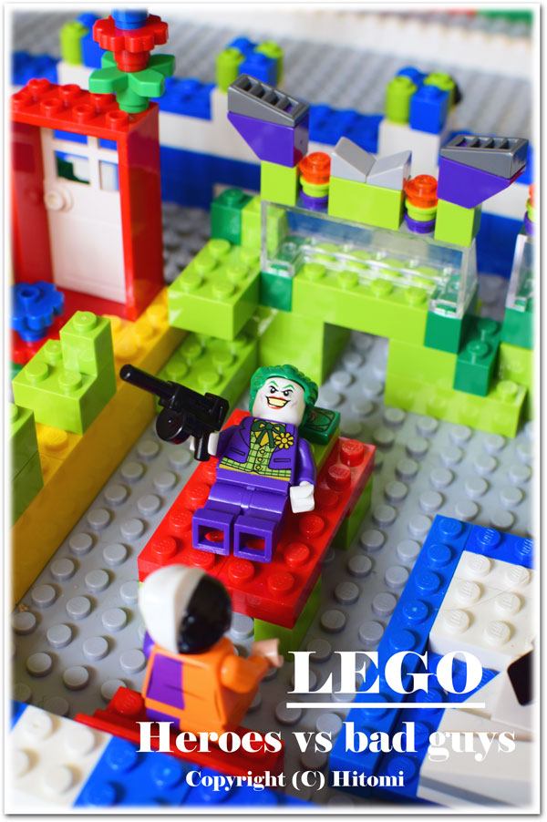 LEGO ジョーカー