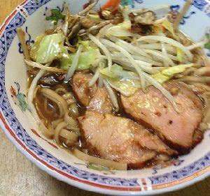 れんこん麺